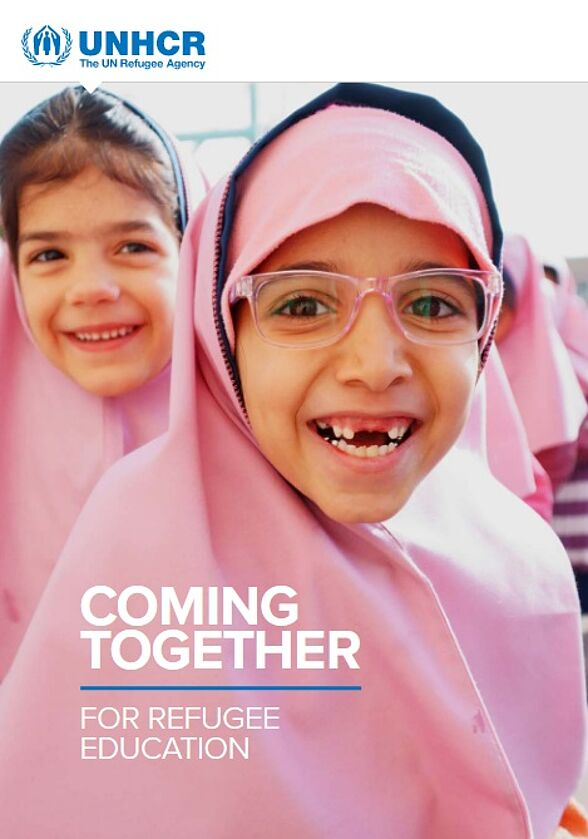 UNHCR Education Report 2020