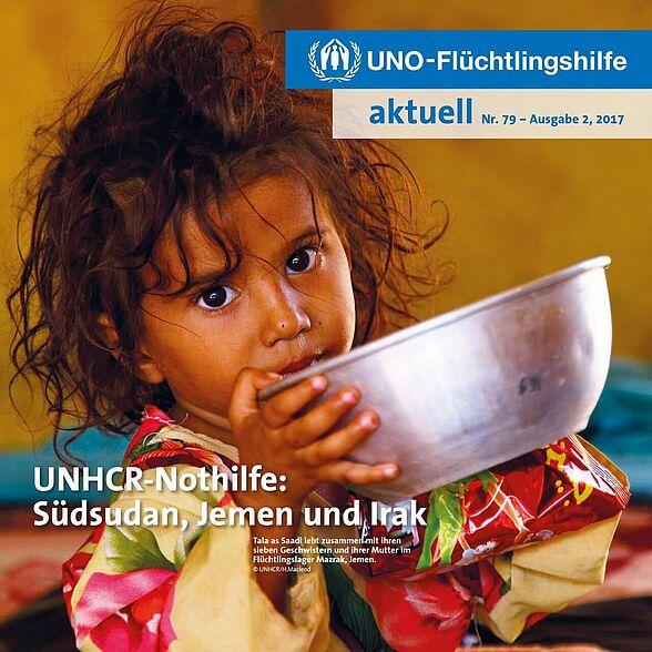 Flüchtlingshilfe aktuell 2/2017
