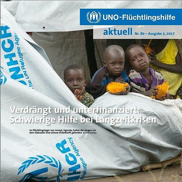 Flüchtlingshilfe aktuell 3/2017
